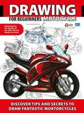 Drawing For Beginners (Motorcycle)