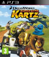 DreamWorks Super Star Kartz SAS