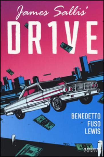Drive - Jason Lewis   Jonathanterrington.com