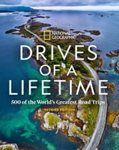 Drives of a Lifetime 2nd Edition
