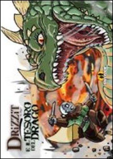 Drizzit e il tesoro del drago - Bigio |