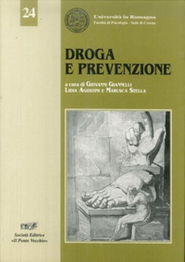 Droga e prevenzione