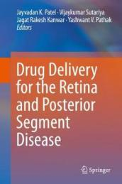 Drug Delivery for the Retina and Posterior Segment Disease