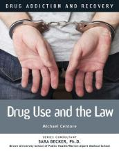 Drug Use and the Law