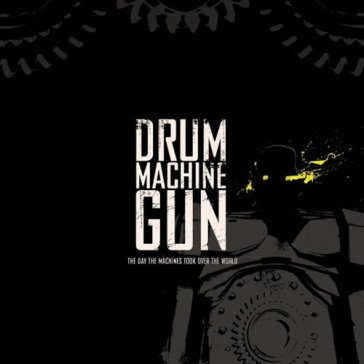 Drum machinegun / various