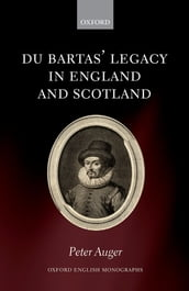 Du Bartas  Legacy in England and Scotland