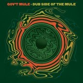 Dub side of the mule-cd