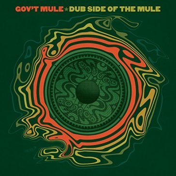 Dub side of the mule-spec ed.