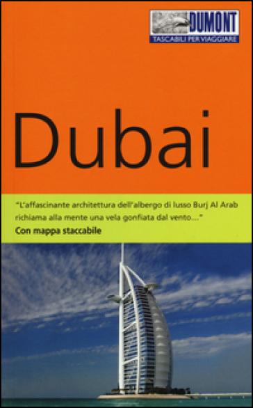Dubai. Con mappa - Gerhard Heck | Rochesterscifianimecon.com