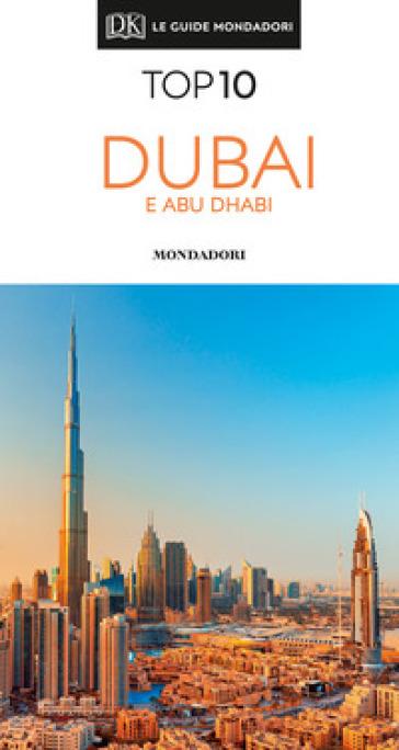 Dubai e Abu Dhabi. Con carta - Lara Dunston pdf epub
