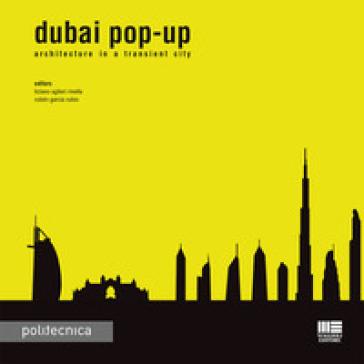 Dubai pop-up - Tiziano Aglieri Rinella |