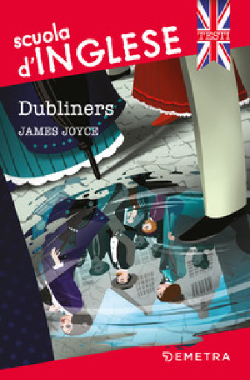 Dubliners - James Joyce | Ericsfund.org