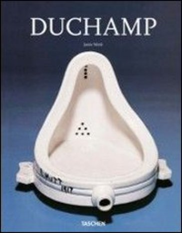 Duchamp. Ediz. italiana
