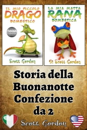 Due Storie per Bambini
