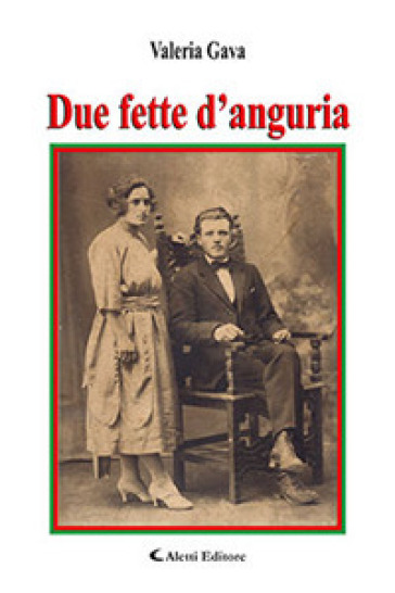 Due fette d'anguria