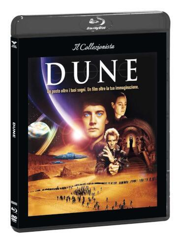 Dune: il film di David Lynch