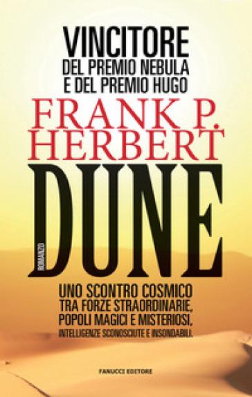 Dune. Il ciclo di Dune. 1. - Frank Herbert | Jonathanterrington.com