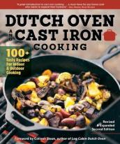 Dutch Oven and Cast Iron Cooking, Revised & Expanded