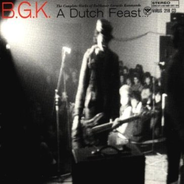 Dutch feast-the comple