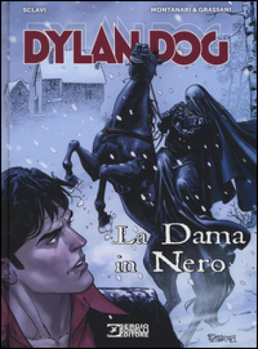 Dylan Dog. La dama in nero - Tiziano Sclavi  