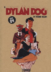 Dylan Dog. Pack. 4.