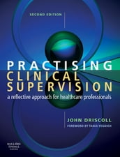 E-Book - Practising Clinical Supervision