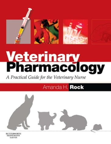 E-Book - Veterinary Pharmacology