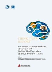 E-commerce Development Report of the Small and Medium Sized Enterprises of BRICS Countries(2017)