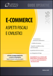 E-commerce aspetti fiscali e civilistici