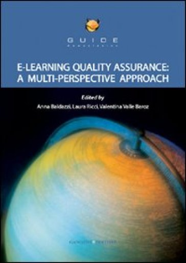E-learning quality assurance. A multi perspective approach