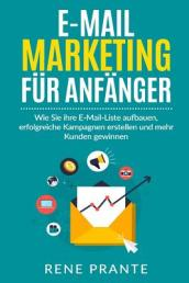 E-mail-Marketing Fur Anfanger