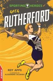 EDGE: Sporting Heroes: Greg Rutherford