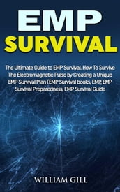 EMP Survival: The Ultimate Guide to EMP Survival. How to Survive The Electromagnetic Pulse By Creating a Unique EMP Survival Plan