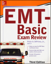 EMT-basic exam review