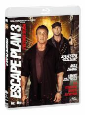 ESCAPE PLAN 3 - L ULTIMA SFIDA (2 Blu-Ray)(+DVD)