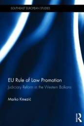 EU Rule of Law Promotion