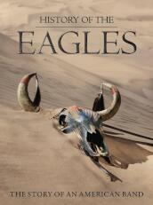 Eagles - The story of an american band (Blu-Ray)