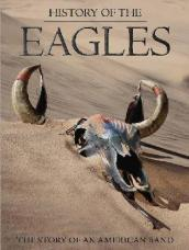 Eagles - The story of an american band (3 DVD)(+libro)