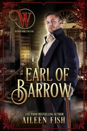 Earl of Barrow (Wicked Earls  Club 27
