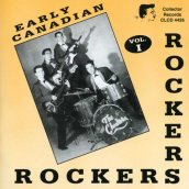 Early canadian rockers 1