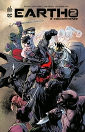 Earth 2 - Tome 6 - Convergence