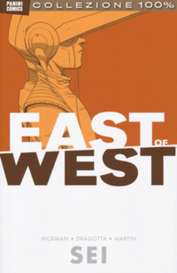 East of West. 6.