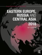 Eastern Europe, Russia and Central Asia 2018