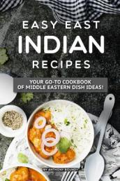 Easy East Indian Recipes