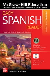 Easy Spanish Reader, Premium Fourth Edition
