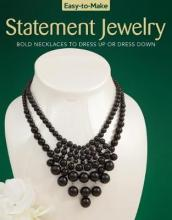 Easy-to-Make Statement Jewelry