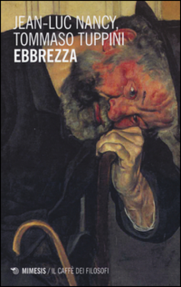 Ebbrezza - Jean-Luc Nancy |