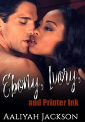 Ebony, Ivory And Printer Ink