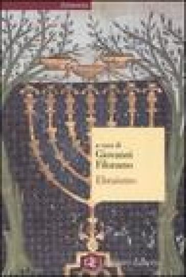 Ebraismo - Cristiano Grottanelli |