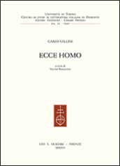 Ecce homo - Carlo Vallini